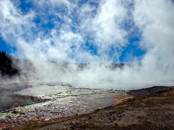 Qué es y cómo funciona la energía geotérmica