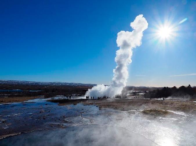 Cómo calentar tu hogar a través de la geotermia