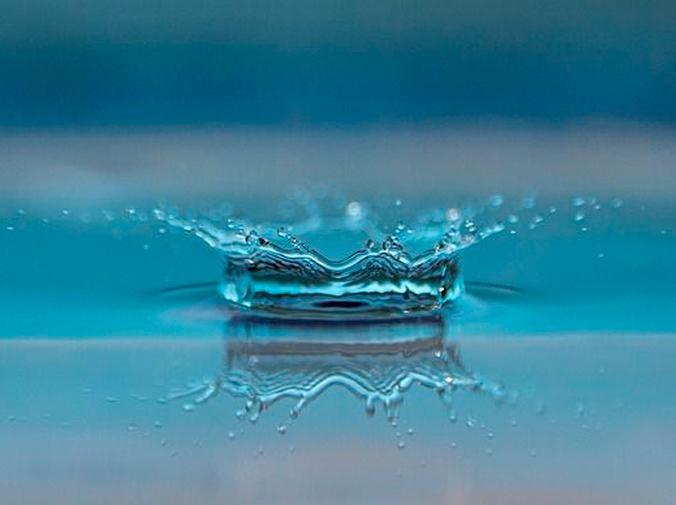¡Cuidemos el agua!