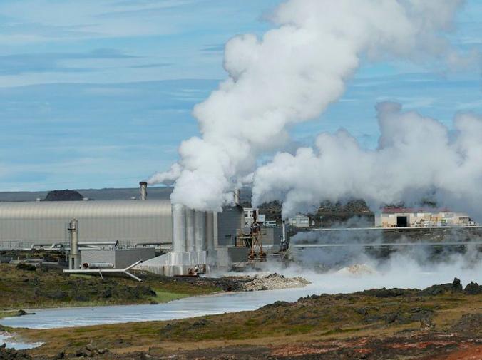 Energía geotérmica ventajas e historia