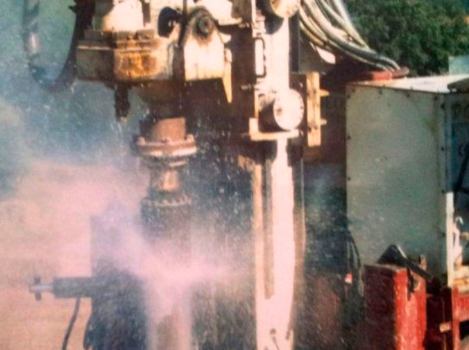 Agua por bombeo tipos de bombas II