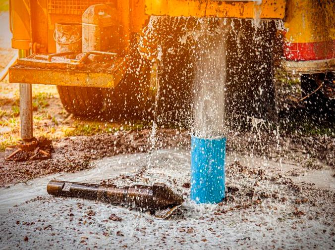 Dudas frecuentes sobre pozos de agua